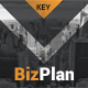 BizPlan Keynote template - GraphicRiver Item for Sale