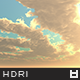 High Resolution Sky HDRi Map 124