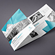 Square Tri-fold Brochure - GraphicRiver Item for Sale