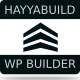 HayyaBuild - WordPress Header, Footer and Page Builder