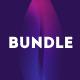 Bundle 1+1 Startup Powerpoint