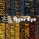 Tiger Eye - 3DOcean Item for Sale