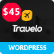 Travelo - Travel/Tour Booking WordPress Theme - ThemeForest Item for Sale
