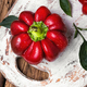 Red sweet bell pepper - PhotoDune Item for Sale