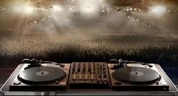 Club music.