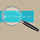 Magnifying Glass. - GraphicRiver Item for Sale
