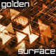 Golden Triangles Surface