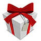 Vector Gift Box. - GraphicRiver Item for Sale