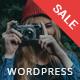 Joker - Photo & Video Portfolio WordPress Theme - ThemeForest Item for Sale