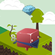 Scape The Block - HTML5  (CAPX)