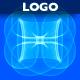 Logo Appearance - Guitar Harmonics