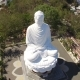 Statue of the Great Buddha in Asia - VideoHive Item for Sale