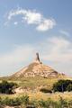 Chimney Rock Morrill County Western Nebraska - PhotoDune Item for Sale