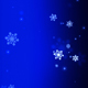 Christmas Snow Flakes Pack - VideoHive Item for Sale