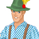 Oktoberfest Guy - GraphicRiver Item for Sale