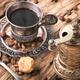 Coffee mug in the oriental style - PhotoDune Item for Sale