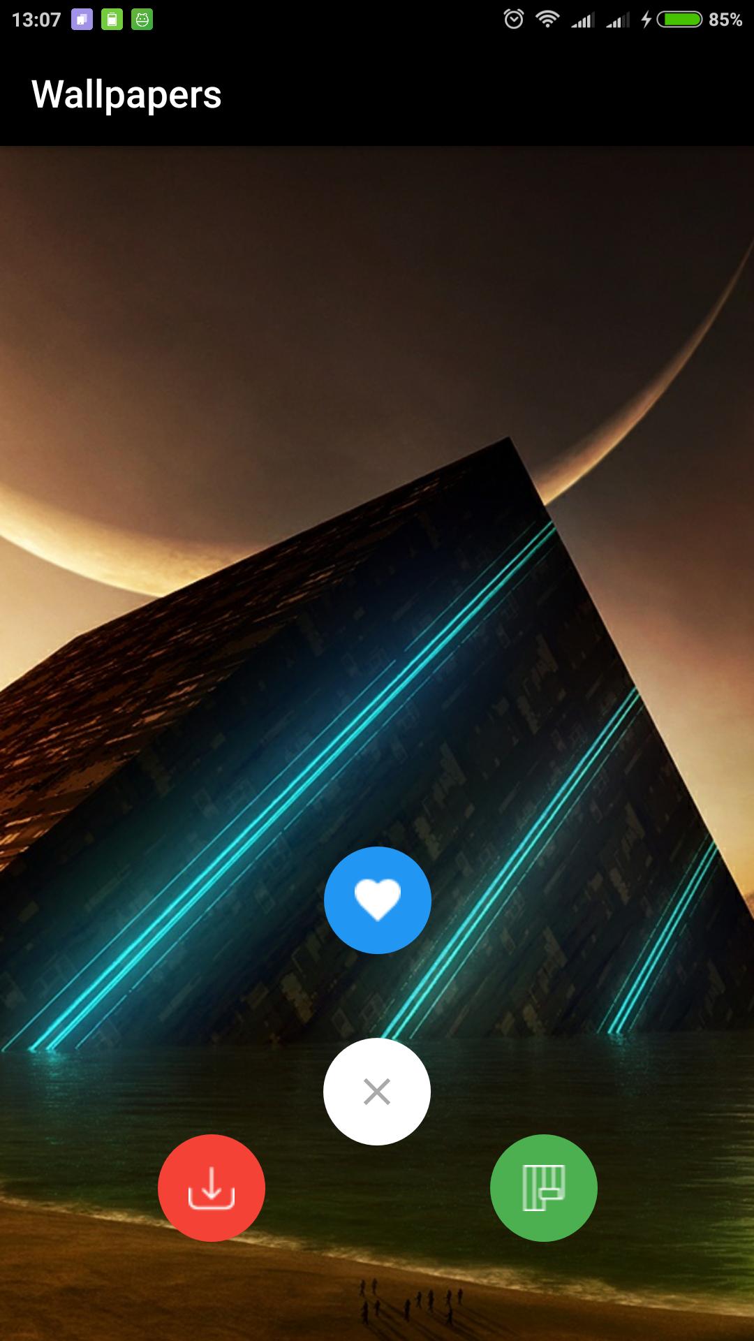 wallpaper retina android