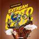 Motocross Flyer Template