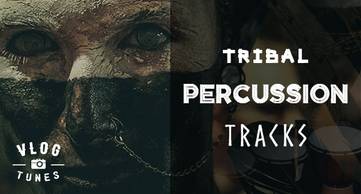 Tribal Percussion Tracks