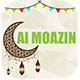 Al Moazin for Prayer times azan