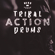 Tribal Action Drums