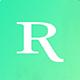 Roval - Personal Portfolio Template