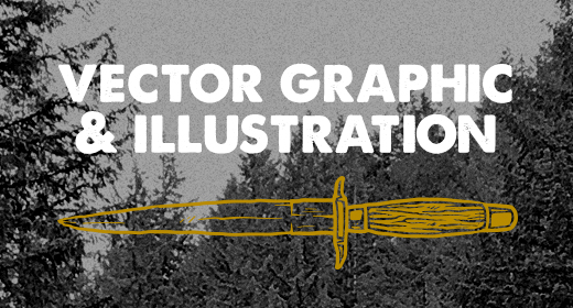 Vector Graphics & Illustrations