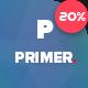 Primer - Angular 4 Material Design Admin Template - ThemeForest Item for Sale