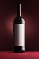 Excellent red wine bottle - PhotoDune Item for Sale