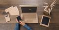 Creative eco-friendly cardboard office - PhotoDune Item for Sale
