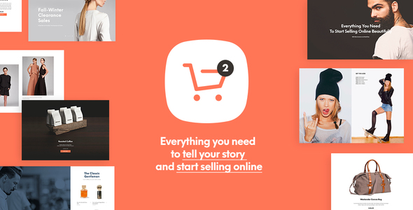 32+ Best WordPress Themes for Selling Digital Products [sigma_current_year] 24