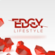 Edgy Lifestyle Broadcast Show - VideoHive Item for Sale