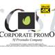 Corporate Promo 4k - VideoHive Item for Sale