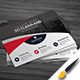 Corporate Post Card Design.