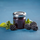 Homemade blackberry jelly - PhotoDune Item for Sale