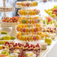 Candy bar dessert table - PhotoDune Item for Sale