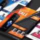 Gadget Sale - GraphicRiver Item for Sale