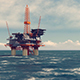 Ocean Oil Production - VideoHive Item for Sale