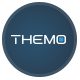 Themo - Creative Parallax Multi-purpose WordPress Theme