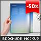 Magazine / Catalog / Booklet Mock-Up - GraphicRiver Item for Sale