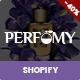 Fashion Shopify Theme - Performy - ThemeForest Item for Sale