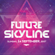 Future Skyline - Futuristic PSD Flyer Template - GraphicRiver Item for Sale
