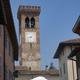 Rivolta d'Adda (Cremona, Italy): old street - PhotoDune Item for Sale