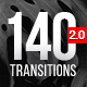 Download Transitions from VideHive