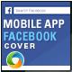 Mobile APP Facebook Cover