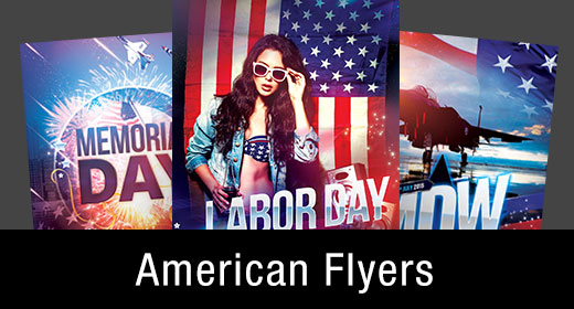 * American Flyer Templates