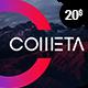 Cometa Multipurpose Presentation
