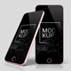 Phone / Iphone Mockup - GraphicRiver Item for Sale