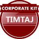 The Corporate Upbeat Kit