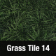 Grass Tile Texture 14